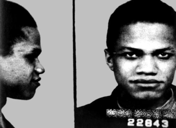 International Civil Rights Leader